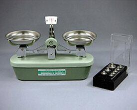 村上衡器MURAKAMI普通型上皿天びん分銅付MS-100ひょう量100g感量100mg
