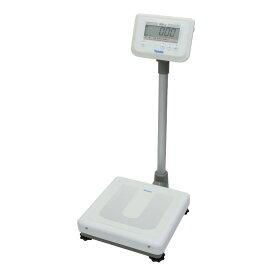 大和製衡 DP-7900PW一体型 デジタル体重計 検定付 ひょう量150kg 50g単位 Yamato