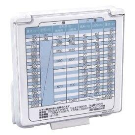 タニタ KD-LT01 ホワイト デジタルレタースケール TANITA