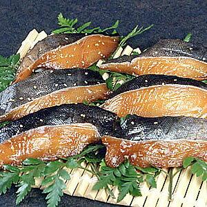 【銀だらみりん 6枚】銀ダラ みりん漬け 魚 贈り物 ギフト プレゼント 土産《博多ふくいち》