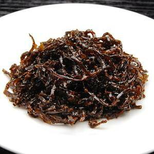 オキナガ 子持ち昆布1kg 北海道産昆布とたらこの組み合わせが絶妙 老舗の佃煮 ご飯のお供 おにぎりの具
