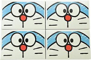 旅行 帰省土産 I'm Doraemon ドラえもんのにわか煎餅3枚入×4箱にわか煎餅 二○加煎餅 にわかせんぺい  東雲堂 博多土産 東雲堂