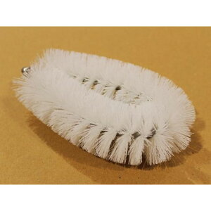 バーテック 衛生管理ブラシ バーキュートプラス 衛生管理用たわし Lサイズ 白 BCPTA-LW 62805001 【代金引換不可】