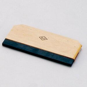 ゴム刷毛 ネオプレーン スポンジ 300mm 1個 | 防水道具 ヘラ 金ベラコーキング シーリング シリコン ウレタン 変成シリコン 充填材 防水 防水施工 DIY