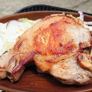 白金豚Tボーン1枚 【送料無料】 銘柄豚 ブランド豚 豚肉 ぶた肉 ブタ肉 岩手県産 プラチナポーク お取り寄せ グルメ 花巻 骨付き ロース 塊肉 かたまり肉