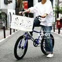 E.T.バイクが復刻!T19 x BEAMS KZ-01 by KUWAHARAのオールドスクールBMX