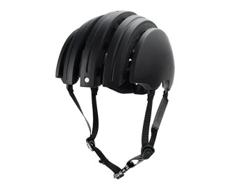 BROOKS(布鲁克斯)的安全帽,JB CLASSIC CARRERA FOLDABLE HELMET(JB古典卡雷拉双肩触地双安全帽)