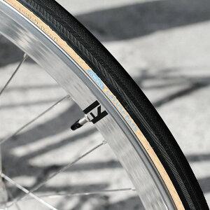 スキンサイドの軽量タイヤ、Compass Cycle(コンパスサイクル)のCayuse Pass(カユースパス)