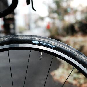 ロードプラスやスポルティーフに!Compass Cycle(コンパスサイクル)の700Cx32mmのタイヤ、Stampede Pass(スタンピードパス)