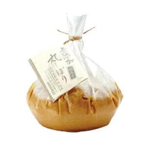 えちごいち味噌無添加 丸しぼり白みそ 1.5kg新潟県 長岡市味噌 発酵食品 麹菌 乳酸菌 酵母