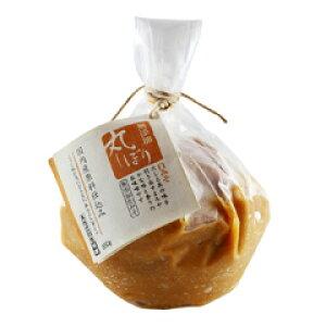 えちごいち味噌無添加 丸しぼり白みそ 650g新潟県 長岡市味噌 発酵食品 麹菌 乳酸菌 酵母