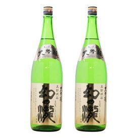 幻の瀧 大吟醸 1800ml 一升瓶 × 2本[ 日本酒 お酒 富山 皇国晴酒造 ]