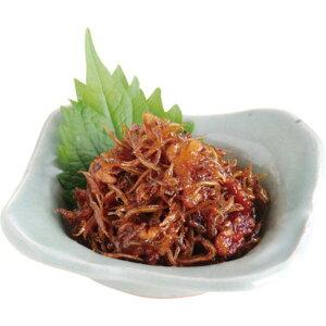 【ヤマノ中村商店】生炊きしらす佃煮(くるみ入)300g