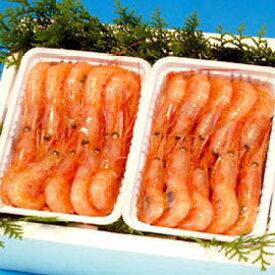 冷凍甘エビ(600g)