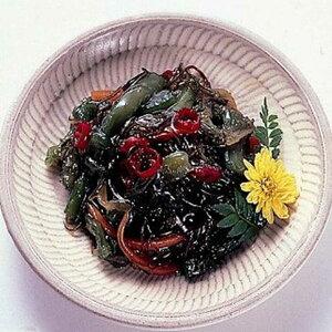 【函館竹田食品(業務用)】山くらげ松前(500g)