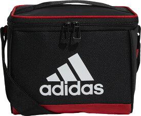 adidas(アディダス) マルチ バッグ・ケース COOLERBAG クーラーバック アイスボックス 保温 保冷バッグ 部活 試合 メンズ 男性用 ジュニア・キッズ 子供用 【ブラック】 23344 GV1868 黒 21Q1 ● {SK}