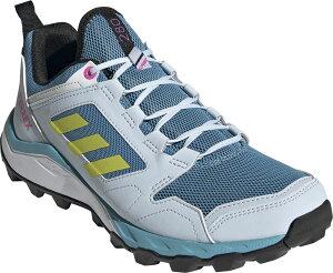 adidas(アディダス) アウトドア 靴・シューズ TERREX(テレックス) AGRAVIC(アグラヴィック) TR W トレイルランニング 登山 トレッキング メンズ 男性用 【Hブルー】 FX7157 青 21Q1 ● {SK}