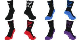 <あす楽・即納>CONVERSE(コンバース) バスケットボール クッションソックス CB101052 トレーニング スポーツウェア 靴下 {NP}