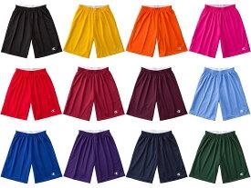 Champion(チャンピオン) バスケットボール リバーシブル REVERSIBLE PANTS (リバーシブル パンツ) パンツ トレーニング スポーツウェア バスパン メンズ 男性用 レディース 女性用 ユニセックス {NP}