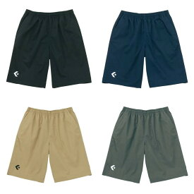 CONVERSE(コンバース) バスケットボール チノハーフパンツ メンズ(男性用) トレーニング スポーツウェア 半ズボン {NP}