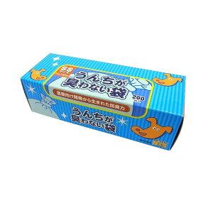 クリロン化成(株) うんちが臭わない袋BOSペット用 SS サイズ200枚入り 犬用品 衛生用品 日用品 4560224462191 {SK}