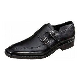 Moonstar WORLD MARCH(ムーンスター ワールドマーチ) 革靴 WM2074BW【ブラック】 メンズ 48520741
