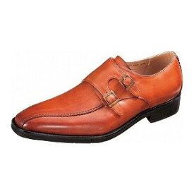 Moonstar WORLD MARCH(ムーンスター ワールドマーチ) 革靴 WM2074BW【ブラウン】 メンズ 48520742