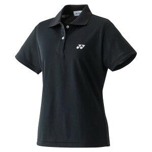 YONEX(ヨネックス) テニス ゲームシャツ ゲームシャツ(スリムロングタイプ) 【ブラック】 レディース 20300 007 {M}