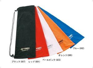 YONEX(ヨネックス) バドミントン バッグ・ケース ソフトケース(1本用) 【ブルー】 メンズ・レディース AC541 002
