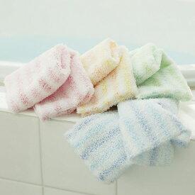 koi-awa(恋泡) ボディタオル 浴用タオル AISEN(アイセン) BM301 ※
