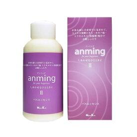 anming rose(アンミング ローズ) バスエッセンス 480ml 入浴剤 日本香堂