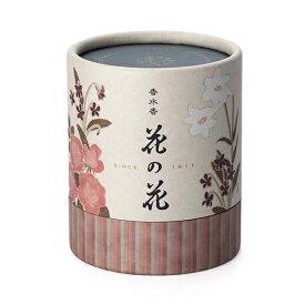 香水香 花の花 3種入 渦巻香 CL12巻入 日本香堂