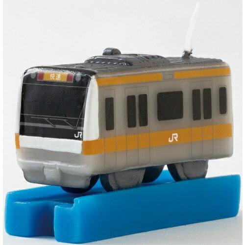 KAMEYAMA BCC プラレールキャンドル 094 E233系中央線 カメヤマローソク B5632-00-03【RCP】#