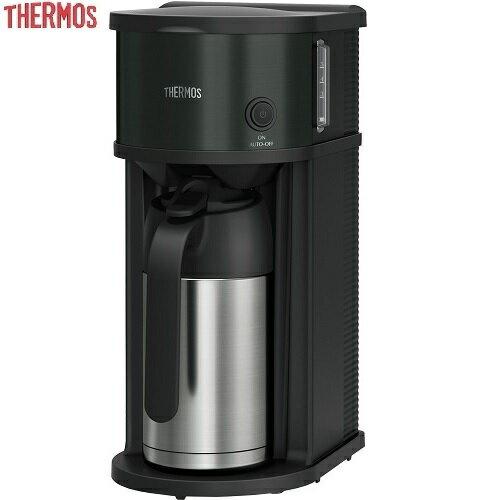 【送料無料!】真空断熱ポット コーヒーメーカー スリムサイズ ECF-701 THERMOS(サーモス)【RCP】