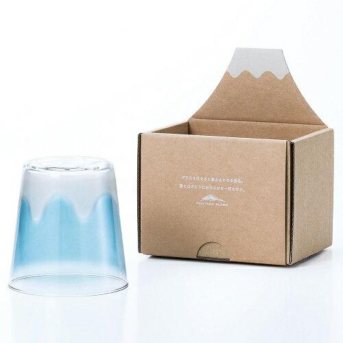 ギフト、プレゼントに最適!富士山グラス FUJI UTSUSHI フリーカップ ADERIA(アデリア) #
