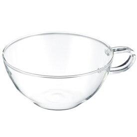 LAVIA ティーカップ ラウンド 耐熱ガラス ADERIA(アデリア) H-4747