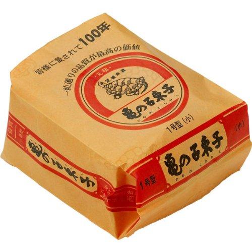 亀の子たわし 1号 (小)元祖 亀の子束子西尾商店【RCP】