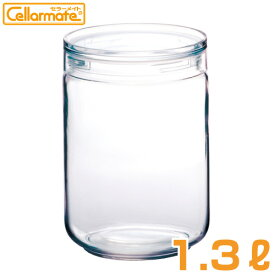 Cellarmate(セラーメイト)チャーミークリアー L1 #24 1.3L 星硝
