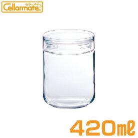 Cellarmate(セラーメイト)チャーミークリアー L3 #36 420ml 星硝