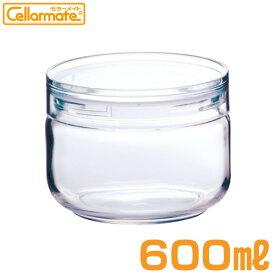 Cellarmate(セラーメイト)チャーミークリアー S1 #24 600ml 星硝