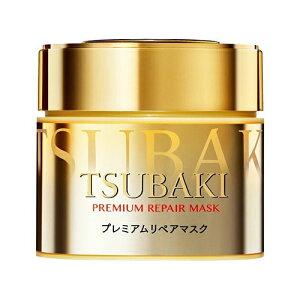 TSUBAKI(ツバキ) プレミアムリペアマスク 180g ヘアパック 資生堂 #