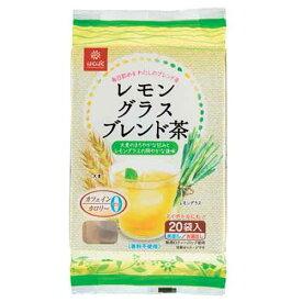 レモングラスブレンド茶×10袋・・・ レモングラスの爽やかななと大麦のまろやかな甘みのブレンド茶です♪