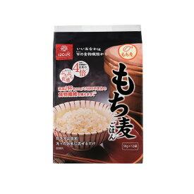 もち麦♪冷めてもおいしい!アレンジいろいろ♪もち麦☆600g(50g×12スティック)×6袋セット