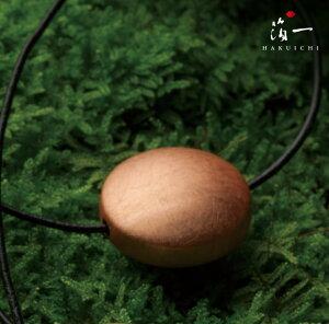 チョーカー まかろん(銅)|金沢金箔の箔一(はくいち)|