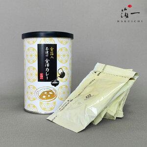 金箔入りカレー茶漬け|金沢金箔の箔一(はくいち)|家飲み お茶漬けの素 お土産 〆 金粉