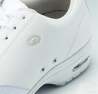 YN490ヨネックスパワークッションシューズ(ナースシューズ白ナースシューズ紐ファスナー兼用靴ホワイトナガイレーベンナース靴疲れにくいレディース医療用22cm22.5cm23cm23.5cm24cm24.5cm25cm25.5cm通販楽天白衣ネットナースシューズ)