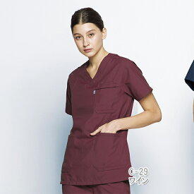 MZ-0018 MIZUNO ミズノ 男女兼用 ユニセックス スクラブ ジャケット(選べる15色 白衣 医療用白衣 看護師用 ナース ピンク グレー グリーン ブルー ネイビー メンズ 男性 白衣カラー 医師 大きいサイズ 白衣ネット)