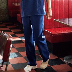 5022SC Dickies ディッキーズ ストレートパンツ 男女兼用(FOLK フォーク)動きやすい ストレッチ 耐久性 (白衣 医療用白衣 医師 ドクター 看護師用 ナース 通販 楽天 白衣ネット)