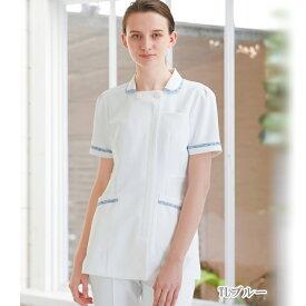 LBP4322 ナガイレーベン Naway リバティプリント 女性用ジャケット 上衣 (LIBERTYPRINT 医療用白衣 看護師用 ピンク ブルー ナース服 ナースウェア ナースウエア 通販 楽天 白衣ネット)