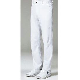 SMS508-10/18 adidas アディダス メンズパンツ(KAZEN)(スピンドル ウエストゴム ホワイト ネイビー ドクター 医師 ナースウェア 看護師 介護 男性用 病院 医院 白衣 通販 楽天 白衣ネット)